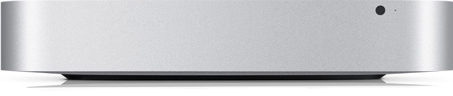 Apple Mac Mini MD