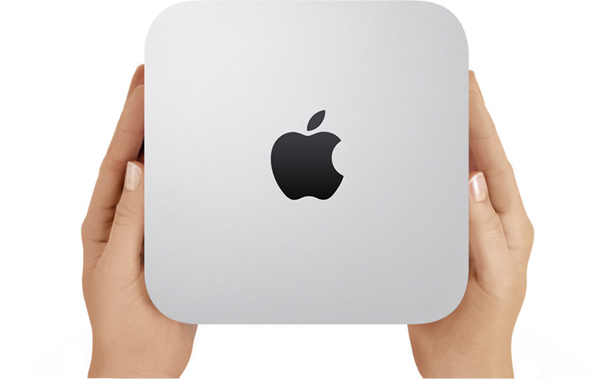 Mac Mini MD