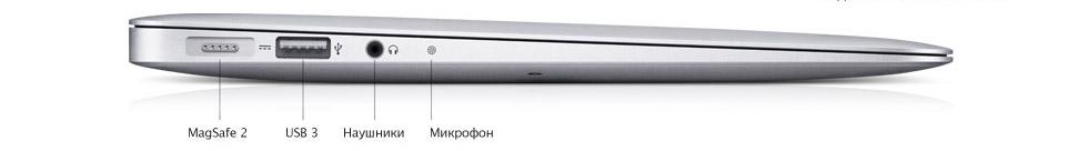 Thunderbolt и USB 3.