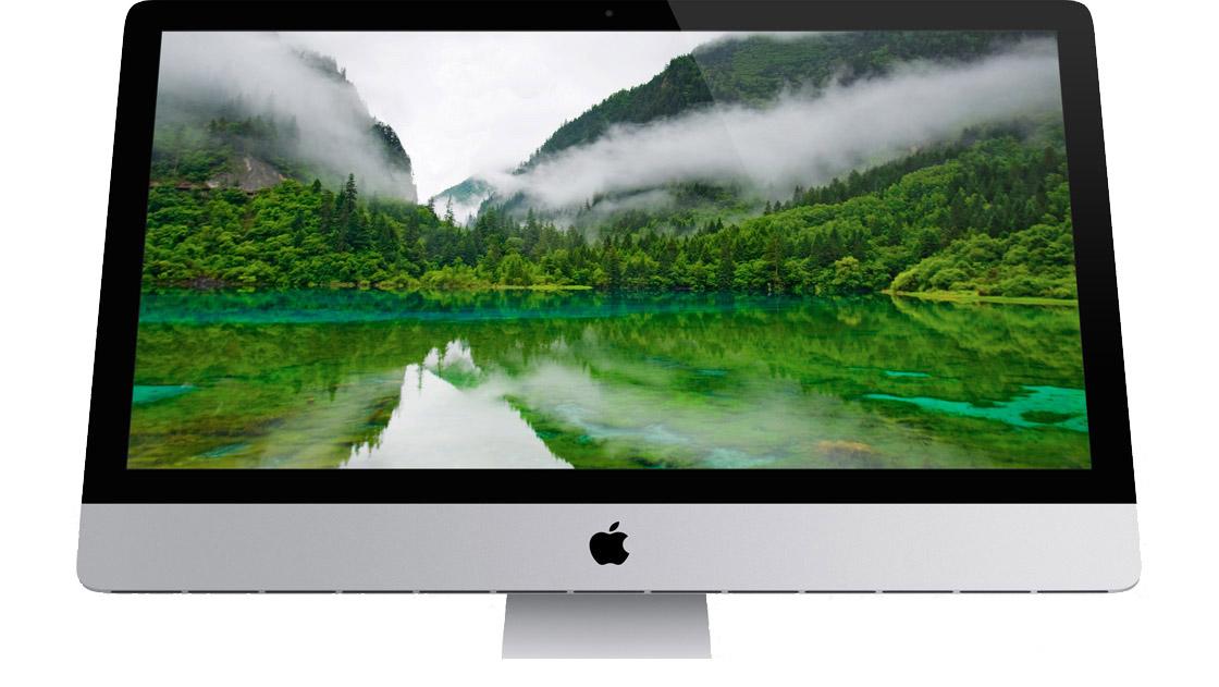 Display iMac