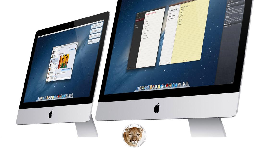 OS iMac