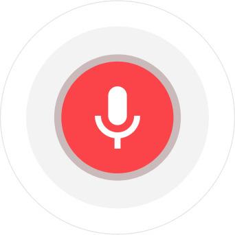 Голосовой поиск
