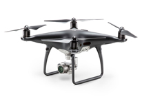 Квадрокоптер DJI Phantom 4 Pro