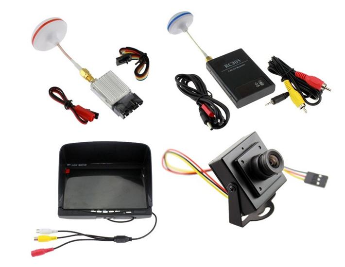 Усилитель видеосигнала для бпла combo светофильтр нд64 mavic выгодно