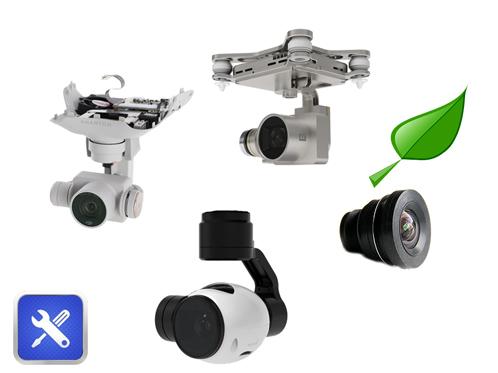 Защита камеры dji по сниженной цене заказать очки виртуальной реальности для дрона вош